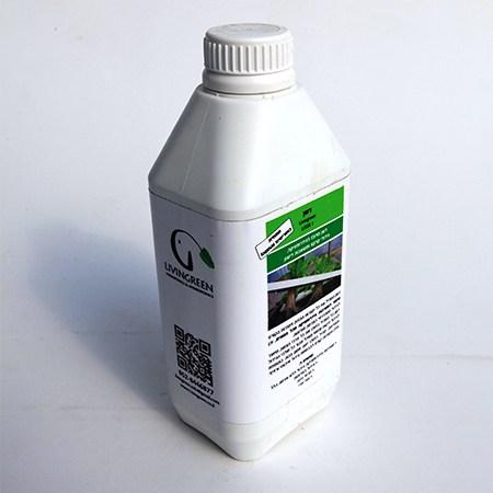 דשן הידרופוני משולב A+B המכיל את כל צרכי הצמח